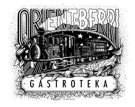Gastroteca Orient- Berri. Beasain (Gipuzkoa)