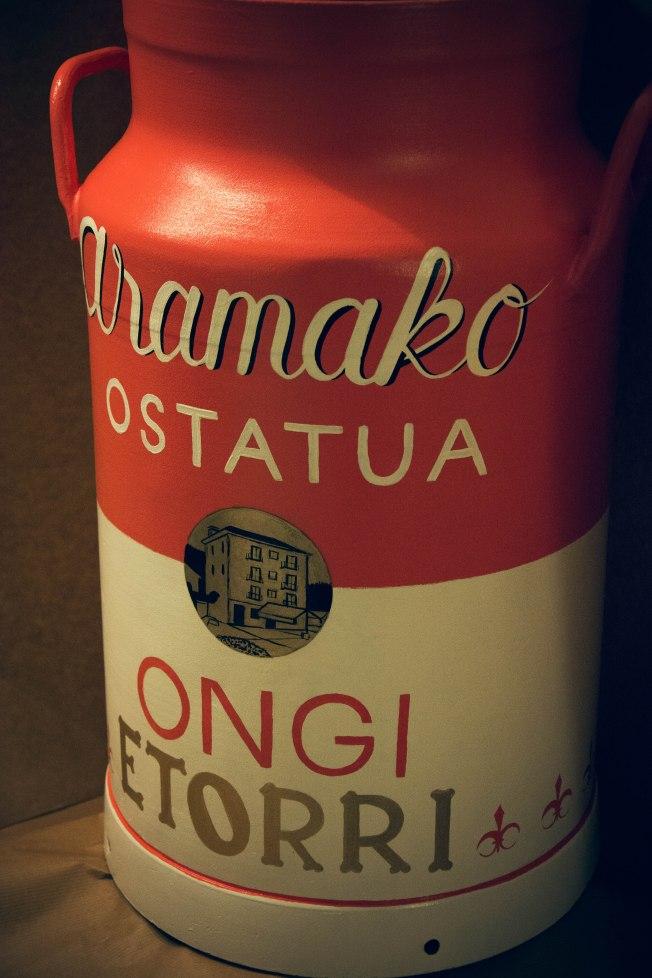 Aramako Ostatua