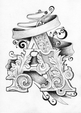 A. Tinta, ink
