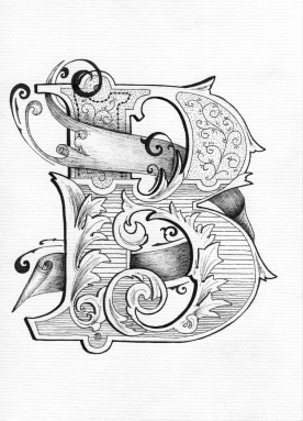 B. Tinta, ink