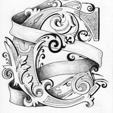 C. Tinta, ink