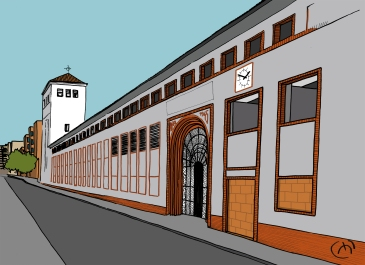 Antigua Schindler