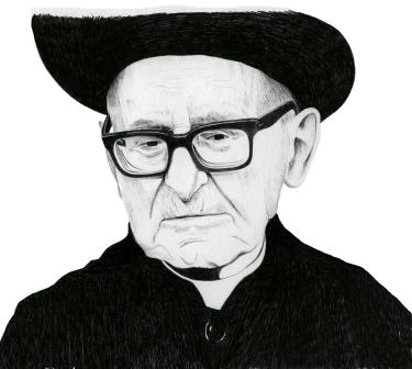 Jose Miguel Barandiaran. Bic
